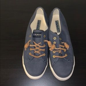 Sperry Canvas Seacoast Shoe